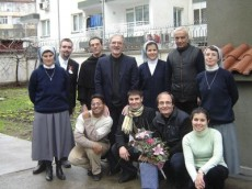 Plovdiv Assumption Community