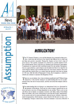 AA News - July 2011