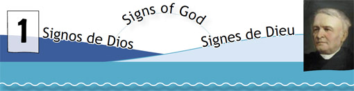 Signs of God N. 1