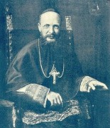 Bishop Michel d'Herbigny, S.J.