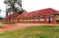 Collège Kambali, Butembo, North Kivu (Democratic Republic of the Congo)