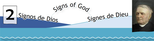 Signs of God N. 2