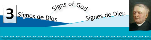 Signs of God N. 3