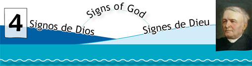 Signs of God N. 4