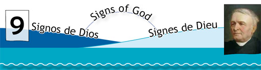 Signs of God N. 9