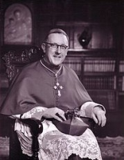 Archbishop George Andrew Beck (1904-1978)