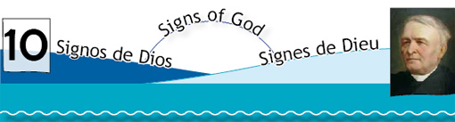 Signs of God N. 10